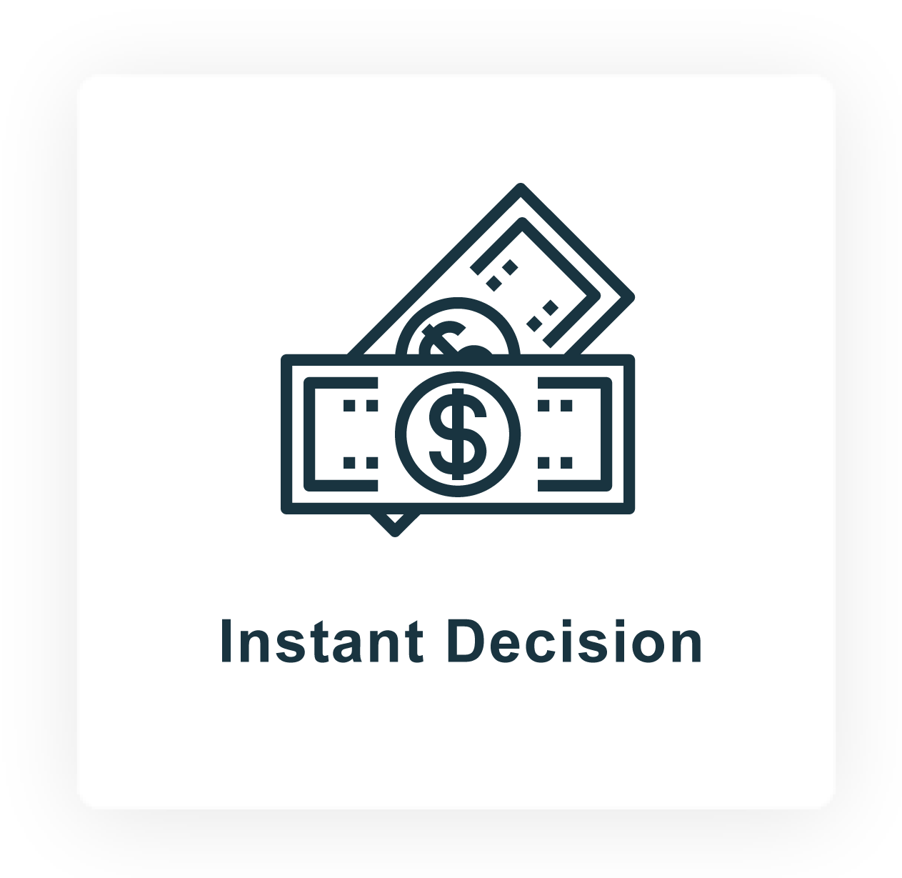 West Side Lending Instant Decision